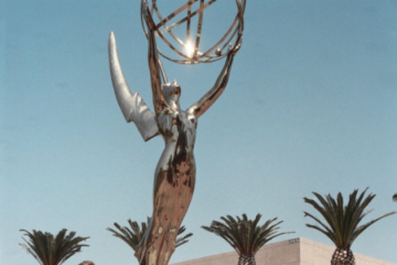 Emmy Awards 2021 Series Winner from Comedy to Drama