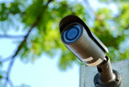 Home Security Cameras — Do They Continuously Record?
