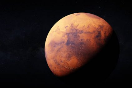 Ingenuity Has A Harder Time Flying Due To The Changing Seasons On Mars