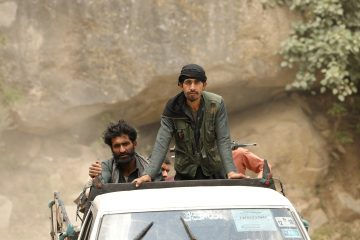 US clarifies 15-year-old Afghan database safe from Taliban