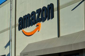 Amazon Pledged To Pay Employees' Full College Tuition Fees