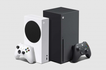 Xbox Series S Receives New Accessibility Features