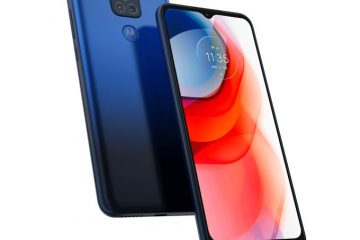 Motorola Moto G Play (2021) — Near-Stock Android For A Fair Price