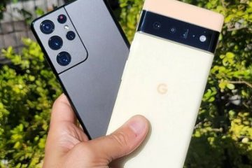 Samsung Galaxy S21 Or Google Pixel 6? Which Smartphone Should You Get?