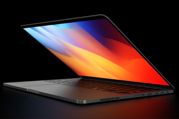 Apple Unleashed Event To Offer New MacBook Pros And More!