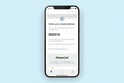 Password Sharing Is Now More Secure With 1Password