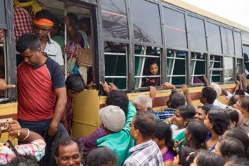 Chalo Generates $40MTo Digitize Bus Travel In India