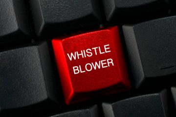 Tech Whistleblower Stories Talk About The Dangers Of Speaking Out