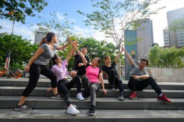 Experts ShareNew Ways to Create Custom Workout,Generate Exercise Routines