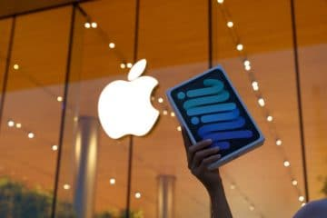 iPad Mini 6 Screen Issues Could Result In A Recall