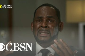R Kelly YouTube page now removed after court finds singer guilty in sex charges
