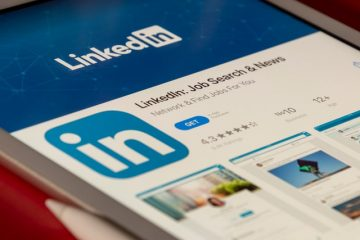 LinkedIn Personal Account Better Than Company Page?